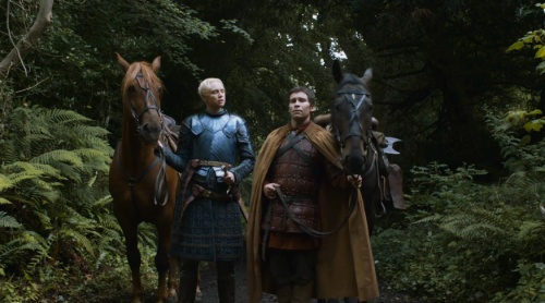 Brienne-podd