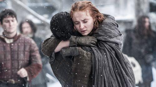 Sansa-Jon